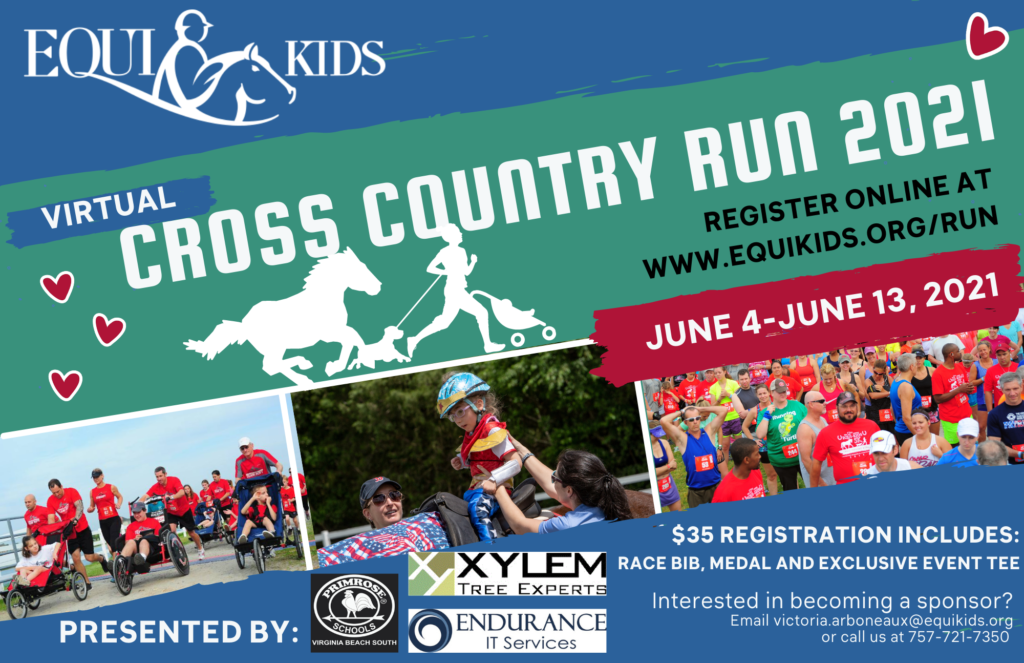 Cross Country Run 2021